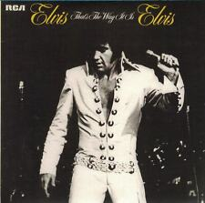 Elvis Presley - That's The Way It Is (CD)
