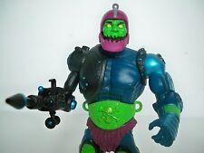 R1008436 TRAP-JAW HE- MAN CLASSICS FIGURE MOTU MASTERS UNIVERSE 100% COMPLETE