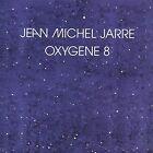 JEAN MICHEL JARRE - Oxygene 8