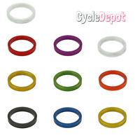 bike Headset Spacer 1-1//8 15 mm Orange.Bicycle Headset Spacer Part  173789
