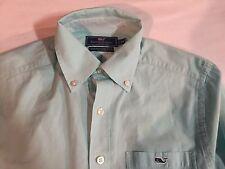Vineyard Vines Slim Fit Tucker Shirt - Men's Button Down Size XS