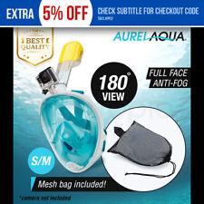 Unbranded Scuba & Snorkeling Masks