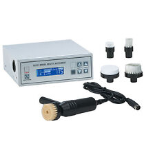 Table Top Professional Facial Rotary Brush Skin Care Unit & 5 Heads - USA-F-315A