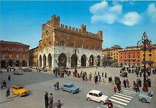 B67455 Italia Piacenza Piazza Cavalli  italy