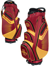 Team Effort Bucket II Cooler NCAA Collegiate Golf Cart Bag Iowa State Cyclones