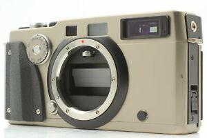 Count 138 [MINT+++] Fuji Fujifilm TX-1 RangeFinder 35mm Film Camera Panorama