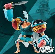 Final SALE!US Ship!! One Piece Stampede Franky Movie Figure Banpresto