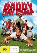 Daddy Day Camp Dvd - Cuba Gooding Jr. - Pal Region 4 *Free Aust. Post*