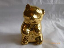 WADE WHIMSIE GOLD BEAR CUB