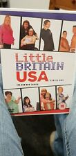 Little Britain U.S.A. (DVD, 2008, 2-Disc Set)