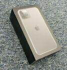 iPhone 11 Pro Max / 11 Pro Box Original Apple Retail Packaging Genuine Empty Box