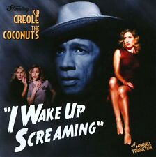 KID CREOLE AND THE COCONUTS - I WAKE UP SCREAMING (2 LP | VINYL Klappcover)