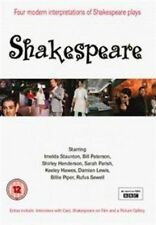 Shakespeare Retold 2005 DVD Region 2