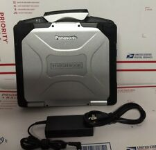Panasonic Toughbook CF-30 1.60GHz Touch Win 7  Pro 32 bit/ 4GB MM/ Office 2010