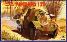 RPM 1/72 AMD Panhard 178 with Turret APX # 72300