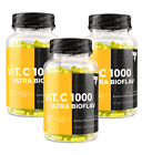 Vitamin C 1000mg Ultra BIOFLAVONOIDS Capsules Immune Support Booster by TREC