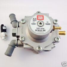 BRC Verdampfer Genius MB1500 01RD00502658 MTM LPG Autogas incl. Temp.Sensor