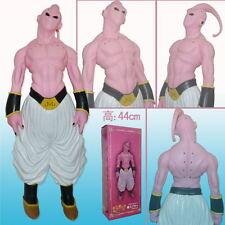 """DRAGON BALL/ Figura Majin Buu 44 cm- anime figure Goku Magin Boo 17"""" in box"""