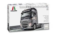 Italeri 1/24 Volvo FH4 Globetrotter XL # 3940