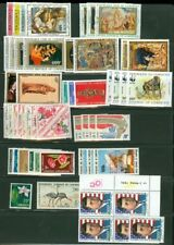 EDW1949SELL : CAMEROON All VF MNH collection with some duplication. Sc Cat