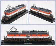 New 1:87 HO Scale Urban Rail Trolley Class EP-2 (1919)  3D Plastic Model