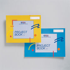 PROJECT BOOK GNS 101 250X320  24PG