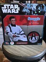 Star Wars Snuggie - Storm Trooper (Brand New)