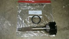 GM Cadillac CTS-V T56 6 speed 29 tooth Input Shaft 2.97