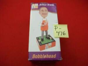 """COLLECTIBLE HOME DEPOT ARTHUR BLANK CO-FOUNDER """"THE HOMER FUND"""" BOBBLEHEAD FIG."""
