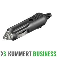 12V Zigarettenanzünder Stecker Sicherung ohne LED Auto KFZ Zigaretten-Anzünder