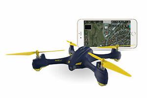 Hubsan X4 Star Pro H507A GPS Drohne Quadrocopter App Steuerung Video auf Handy