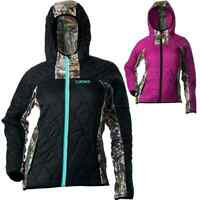 Divas Snow Gear Fleece Realtree Xtra Womens Coat Ladies Snowmobile Jackets