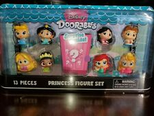 Doorables Princess Pack