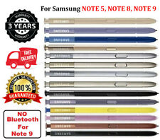 For Samsung Galaxy Note 5 / 8 / 9 S Pen OEM Original Replacement NEW ALL COLORS