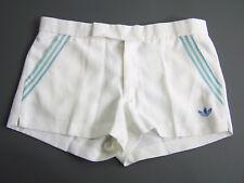 Vintage Men's Branded Retro Preppy Shorts Fred Perry Adidas HEAD Tennis Sports