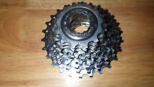 CAMPAGNOLO VELOCE 9 SPEEDS CASSETTE WITH LOCK RING, 13-26T, NEW FROM A BIKE
