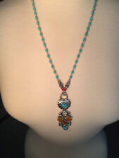 "BRIGHTON ""LORETTO"" NECKLACE"