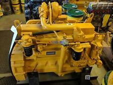 John Deere 6068 Powertech Engine Complete Reman 6068hf275 Se501722