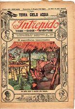 rivista L'INTREPIDO ANNO 1928 NUMERO 441