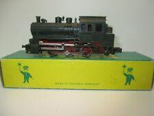 Rokal Gauge Tt: Steam Locomotive 89 005, Läuft Top, Analogue (OK3)