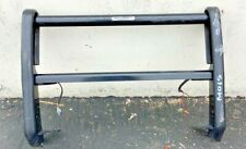 Used Police Push Bar Bumper For Crown Victoria Chevy Caprice Go Rhino With Lights