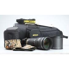 Nikon AF-S 4,0/200-400 G IF ED VR + TOP (228740)