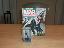 Eaglemoss Marvel Classic Collection Black Cat Display figure Boxed