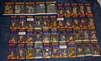 Dark Legion Lot (43 blister packs) - Warzone {NEW-UNOPENED} OOP
