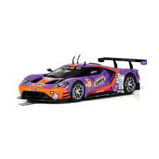 Scalextric Slot Car C4078 Ford GT GTE-Le Mans 2019-Nº 85