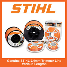 STIHL 2.4mm Round Whipper Snipper Trimmer Cord / Line - GENUINE