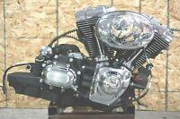 2012 Harley Davidson Twin Cam 103 Motor Engine Transmission Kit 6 Speed 18K