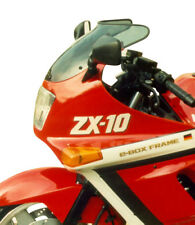CUPOLINO MRA Spoiler Nero KAWASAKI ZX-10 Tomcat 88/90