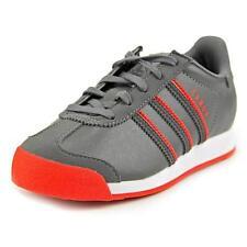 Chaussures gris adidas pour garçon de 2 à 16 ans