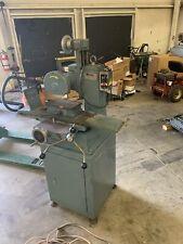 Msc Manhattan Supply Company Surface Grinder 110/220v